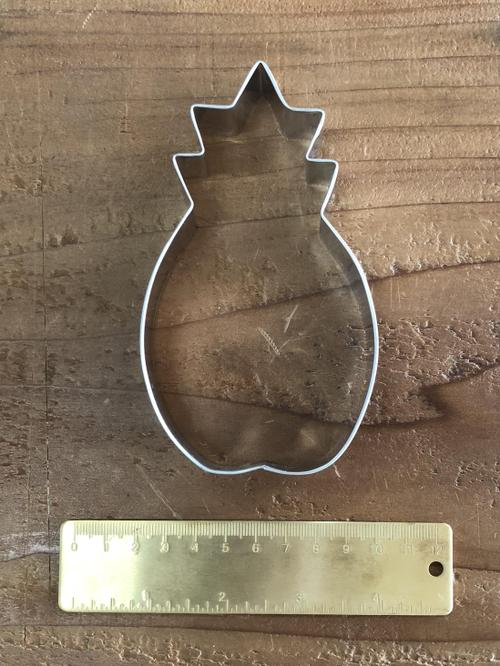 Pinapple Cutter