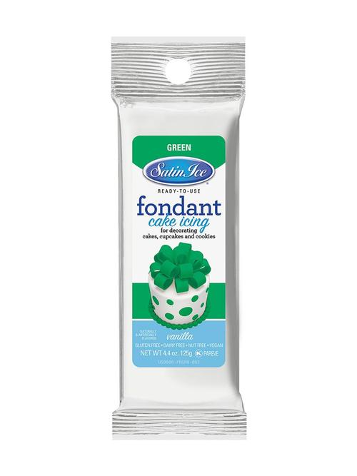 Green Fnd 4oz