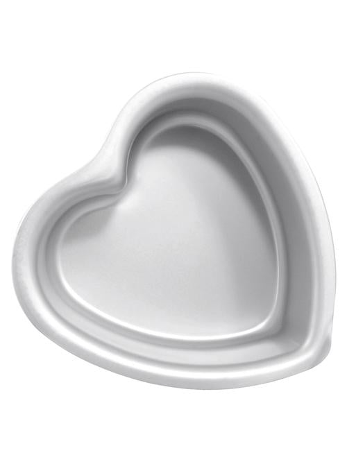 6x3 Heart Pan ea