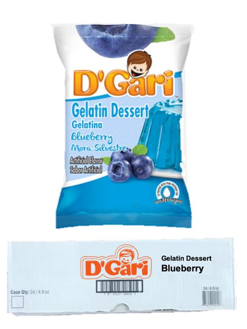 Dgari Blueberry 24-4.2oz