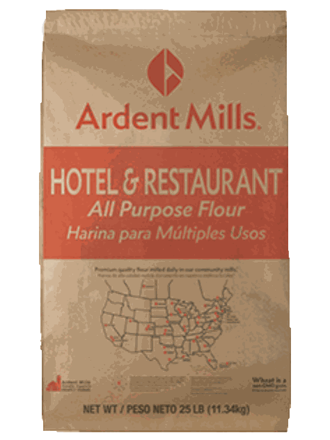 Ardent All Purpose Flour 50lb