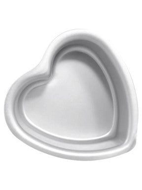 14x3 Heart Pan ea