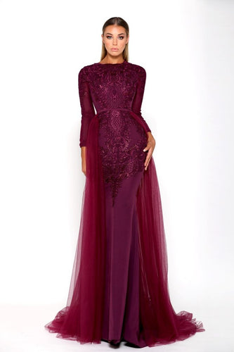Laurent Gown