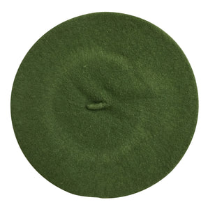 Army Green Beret
