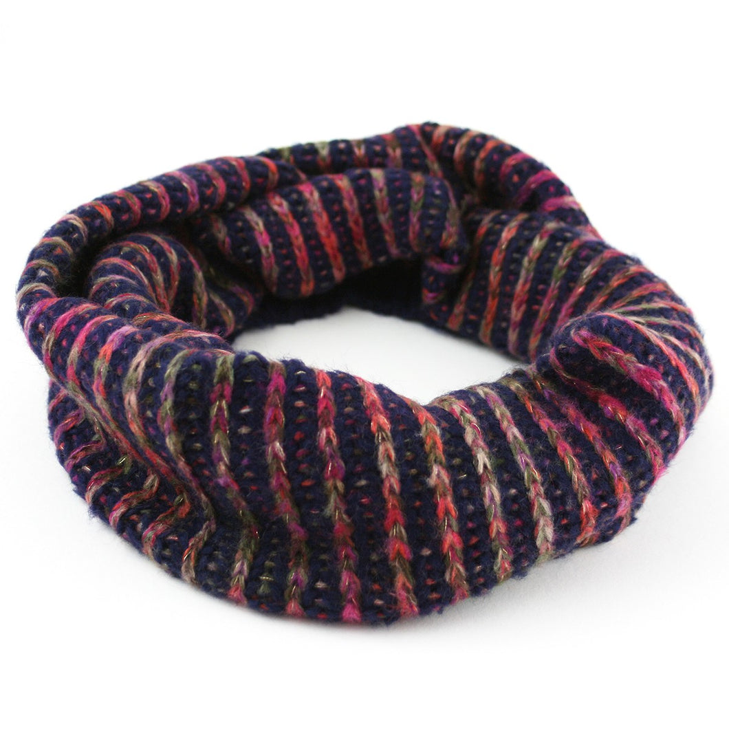 Amira Colourful Snood