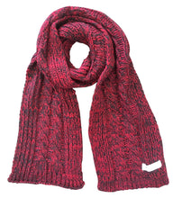 Load image into Gallery viewer, Kids Knitted Scarves