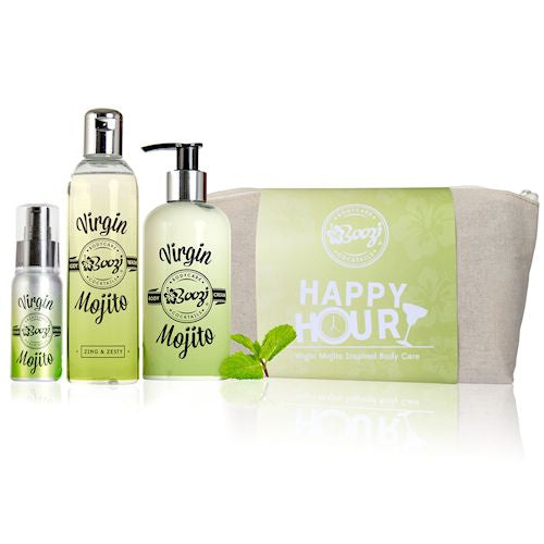 Happy Hour Gift Bag Mojito