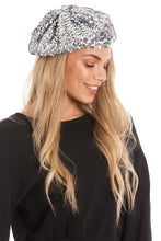 Load image into Gallery viewer, Sequin Berets Hats
