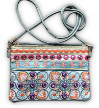 Load image into Gallery viewer, Naxos Purse Clutch Bag