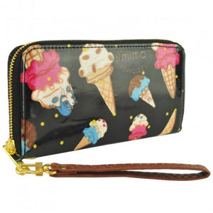 Ice-cream Purse
