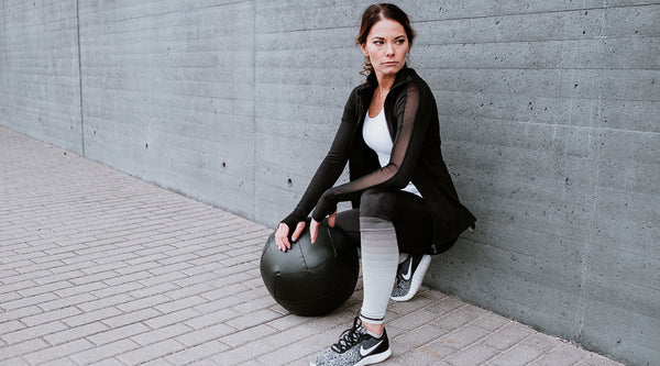 how often should you replace your workout clothes