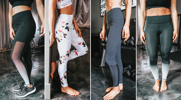 Best Selling Leggings