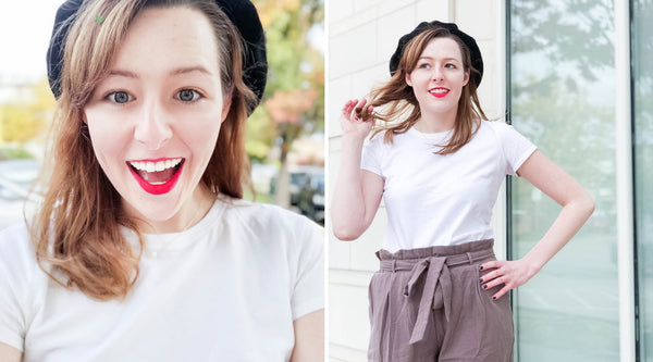 Blogger Takeover | How to Style Basics