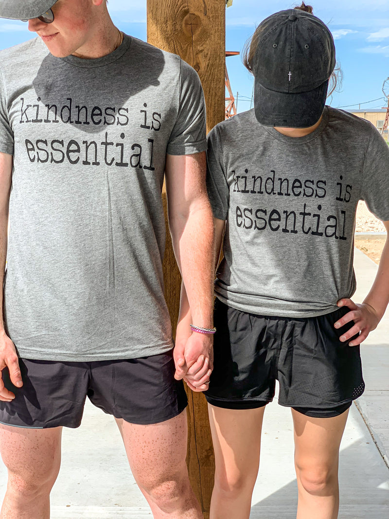 Kindness Is Essential Graphic Tee