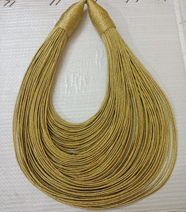 """Guewel"" Necklace"