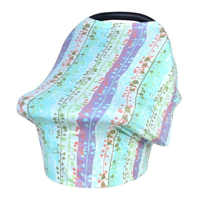 Car seat / nursing cover