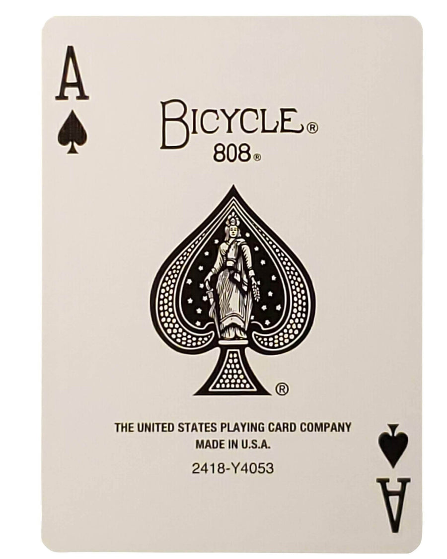 Bicycle® Eco Edition Playing Cards - CARDVOCATE.COM