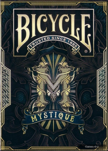 Bicycle® Mystique