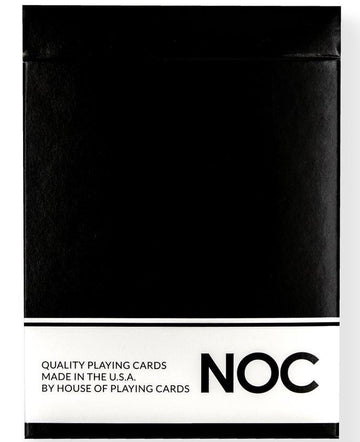NOC Originals Black