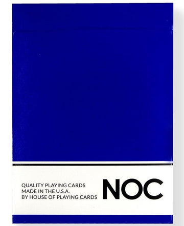 NOC Originals Blue
