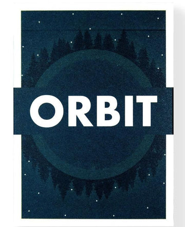 Orbit Deck: Sixth Edition