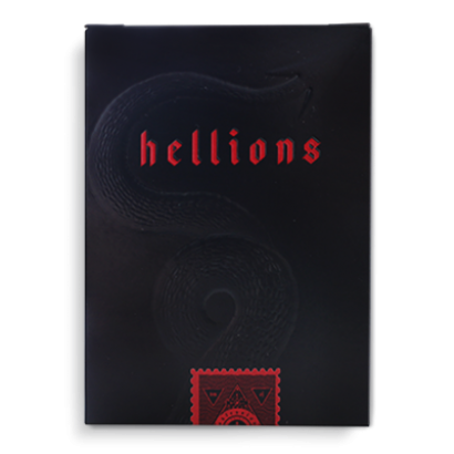 Madison Red Hellions