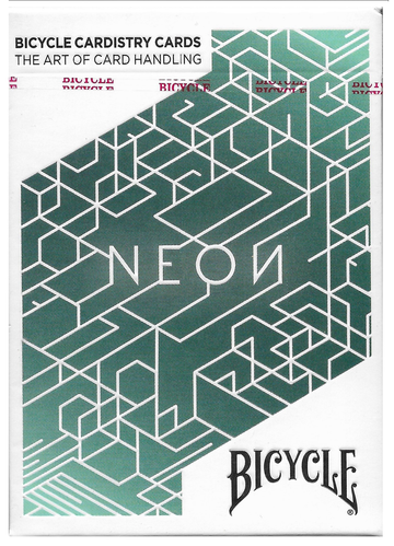 Bicycle® Neon
