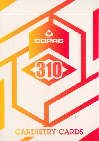 COPAG 310 ALPHA Orange