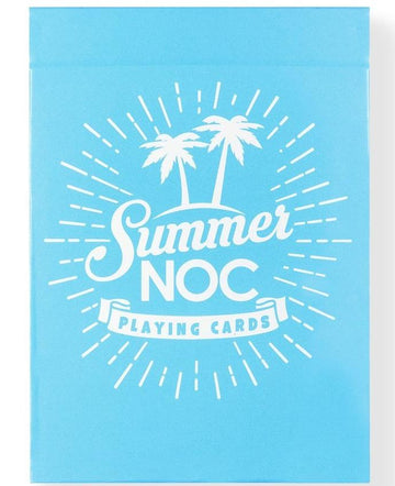 NOC Summer Blue
