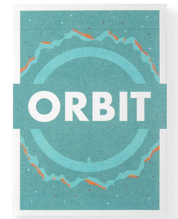 Orbit Deck: Fifth Edition