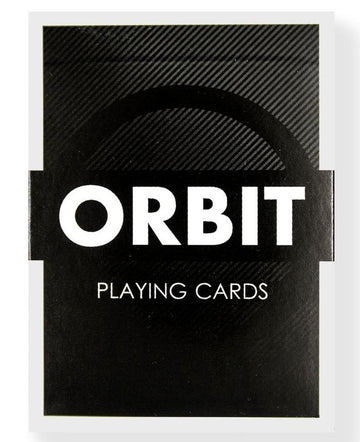 Orbit Deck: Fourth Edition