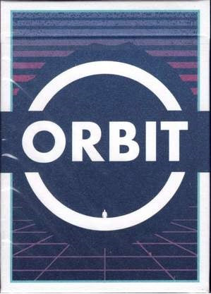 Orbit Deck: Seventh Edition