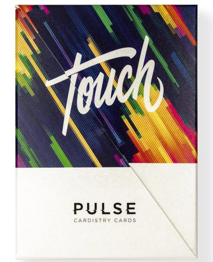 Cardistry Touch Pulse