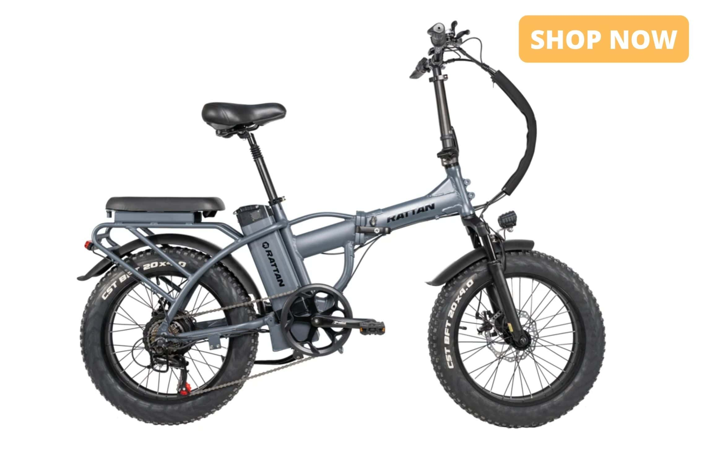 Rattan LM750 Electric Bike Product Page