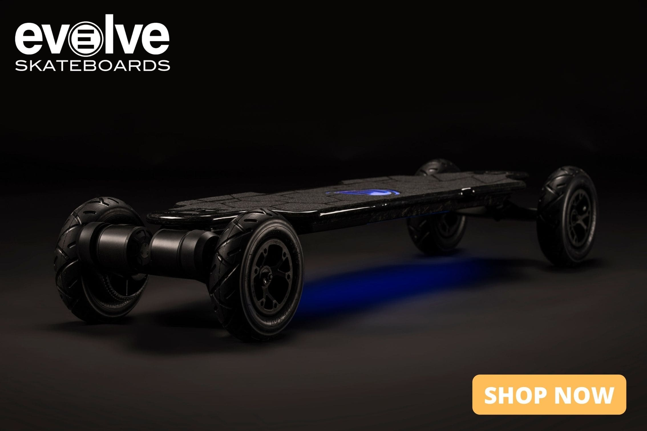 Evolve Hadean Carbon Product Page