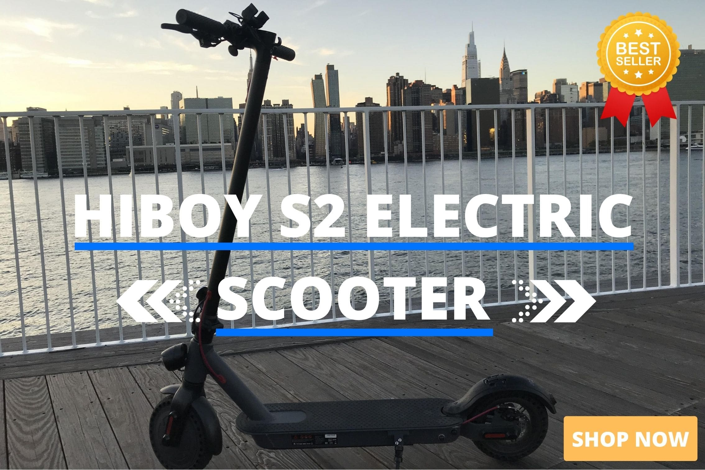 Hiboy Max Scooter Review
