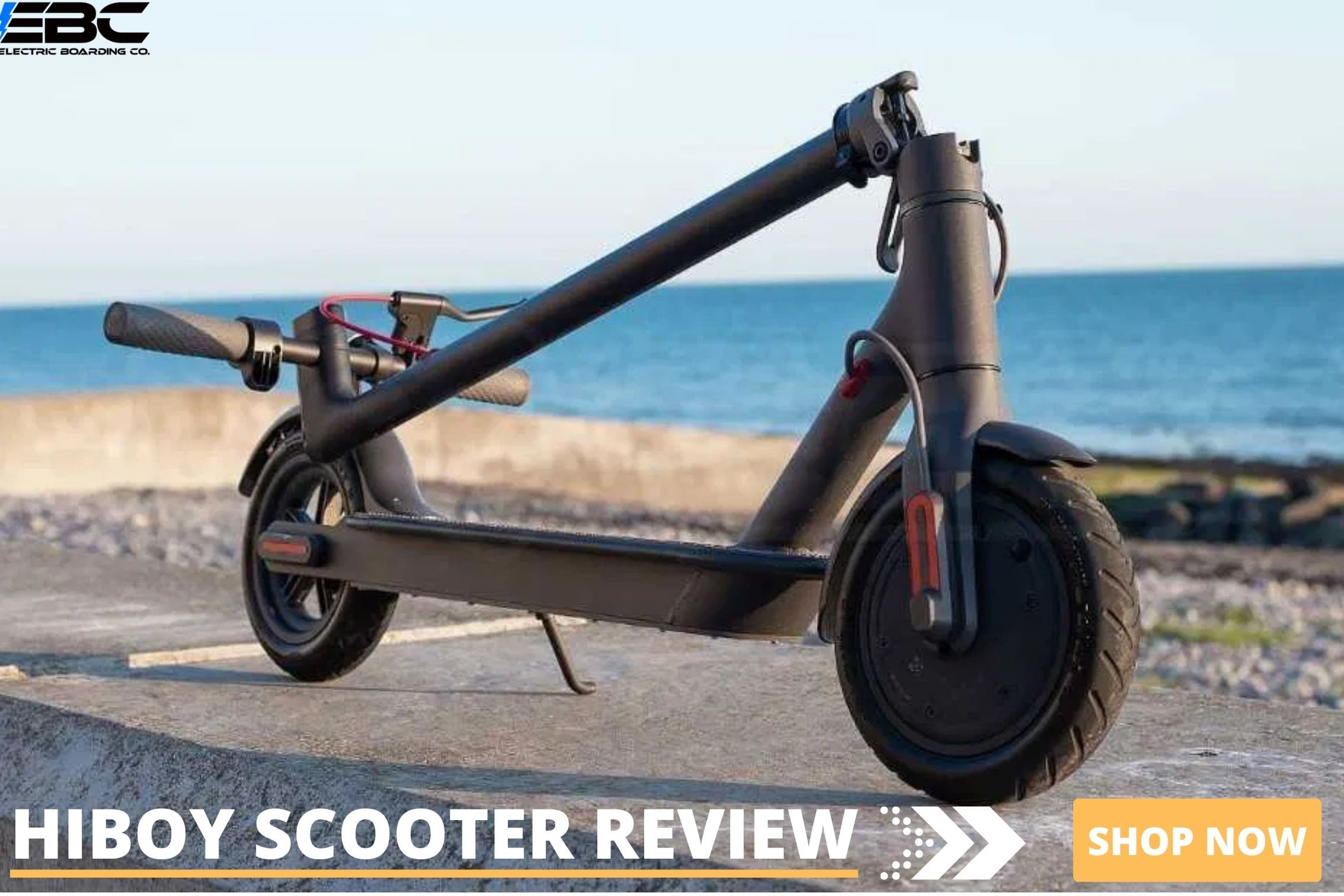 Hiboy Scooter Review