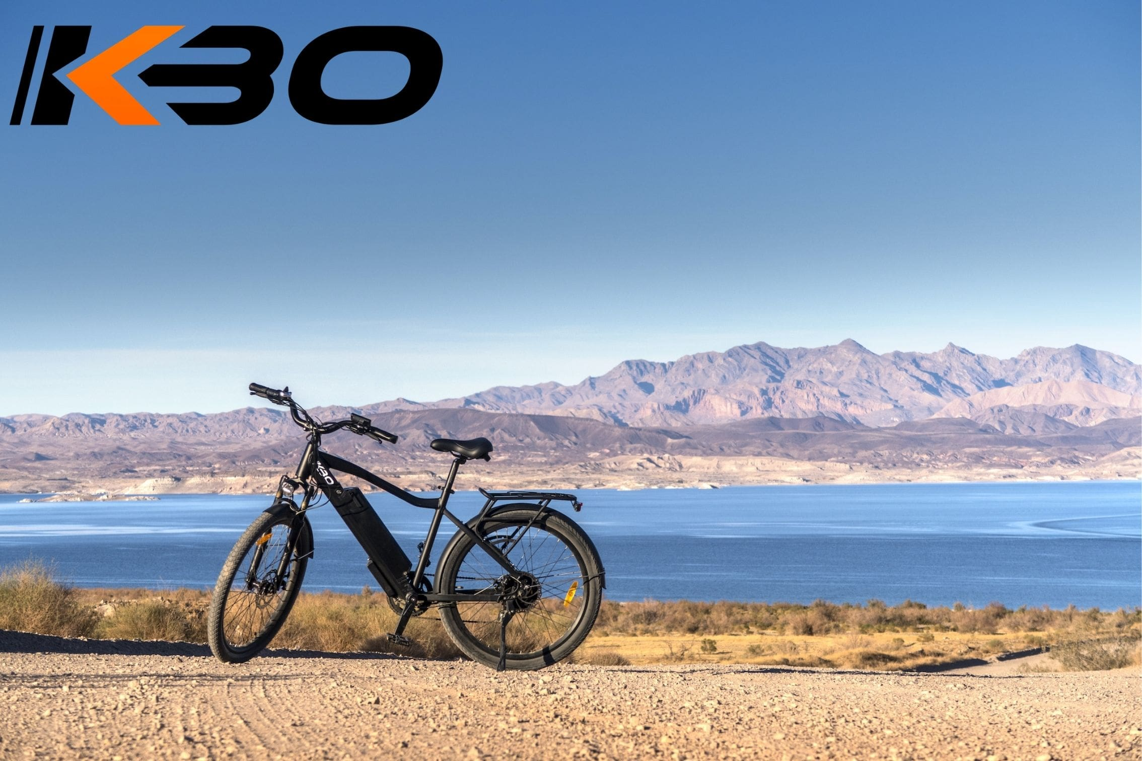 KBO Electric Bikes Collection Page