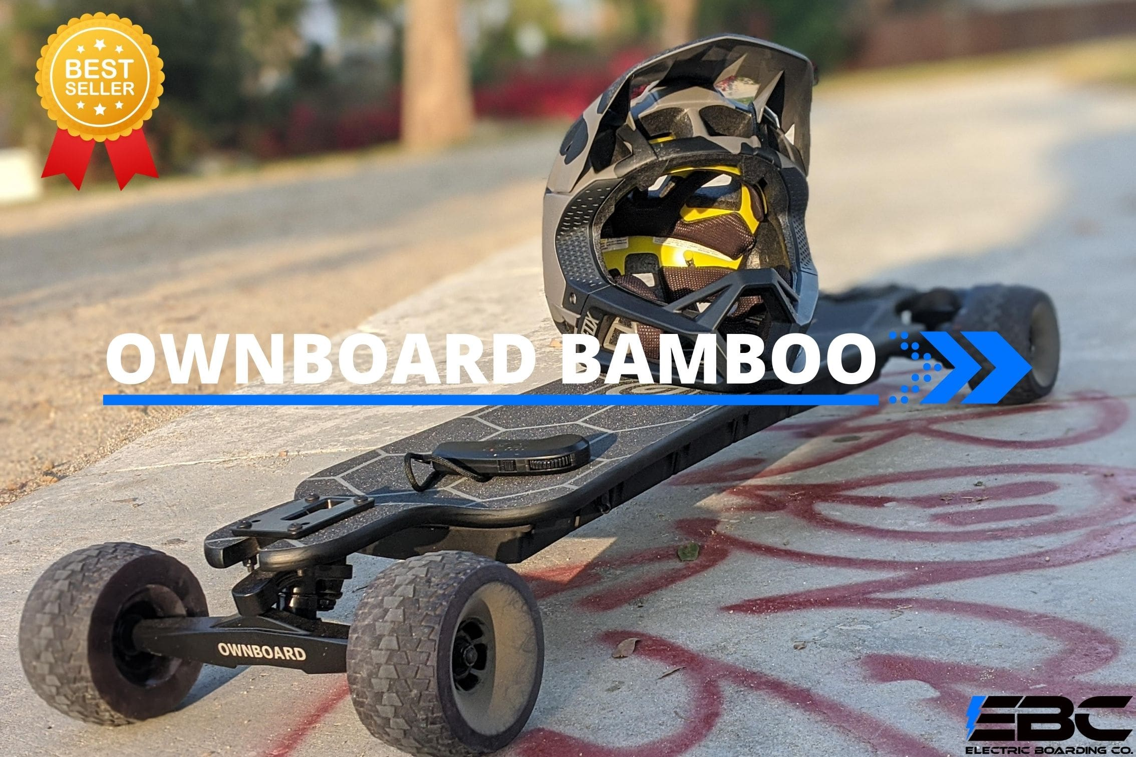 Ownboard Bamboo