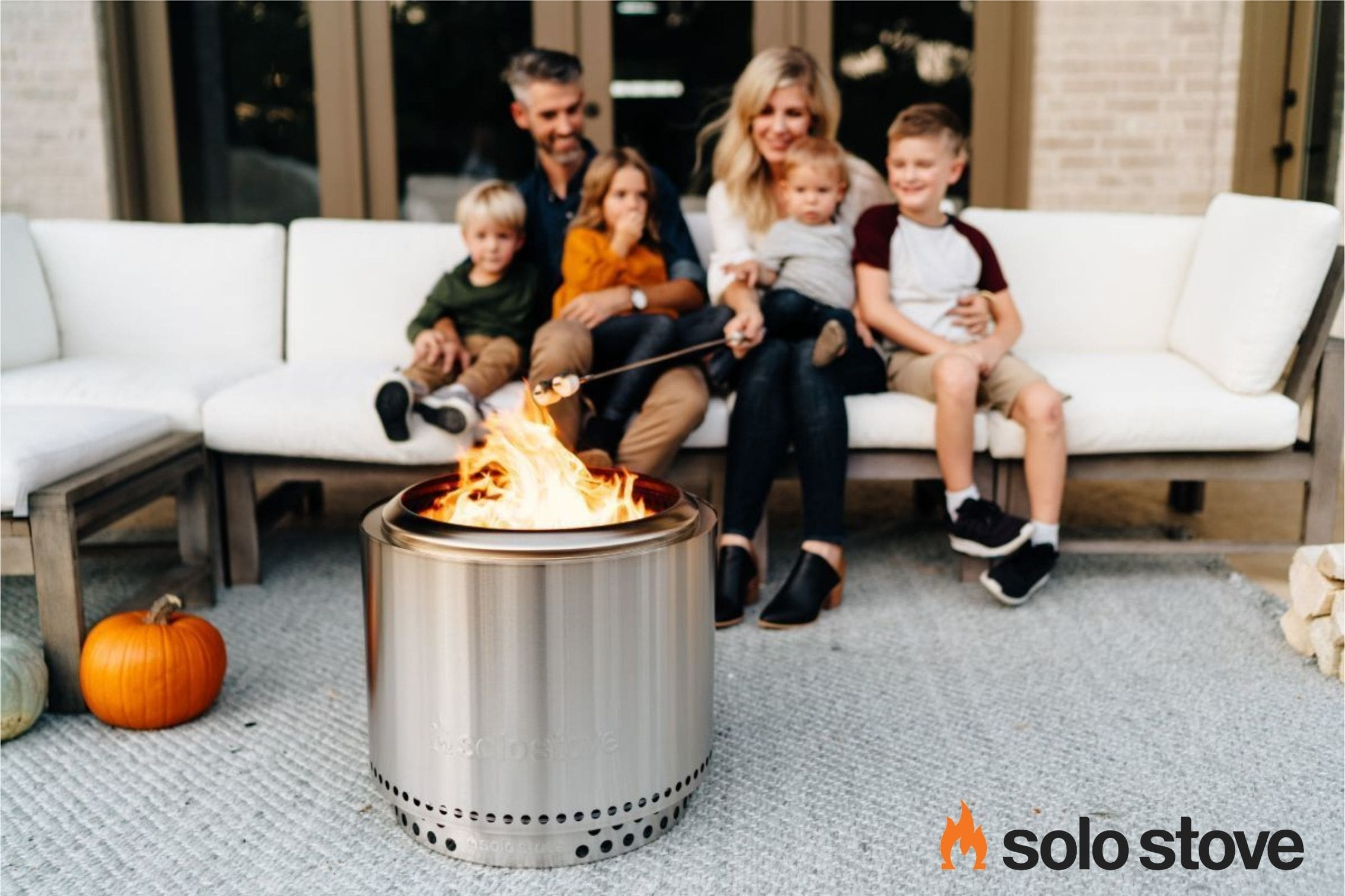 Solo Stove Fire Pits Collection Page