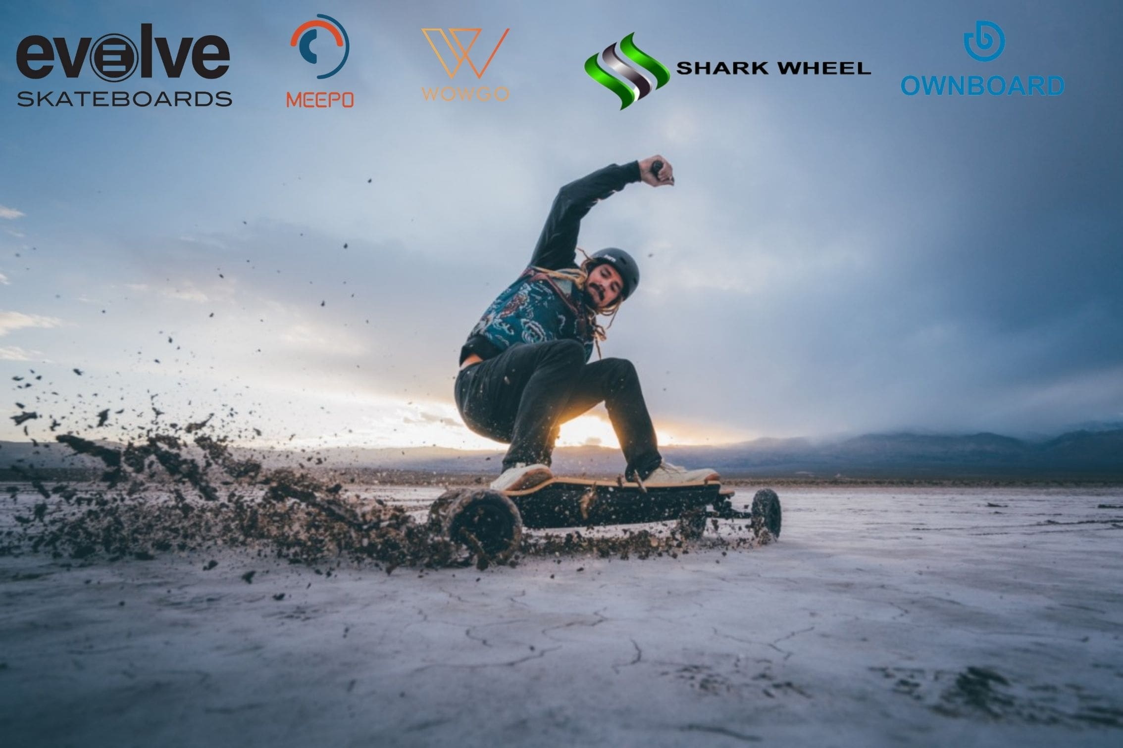 All Electric Skateboards Brands Collection Page
