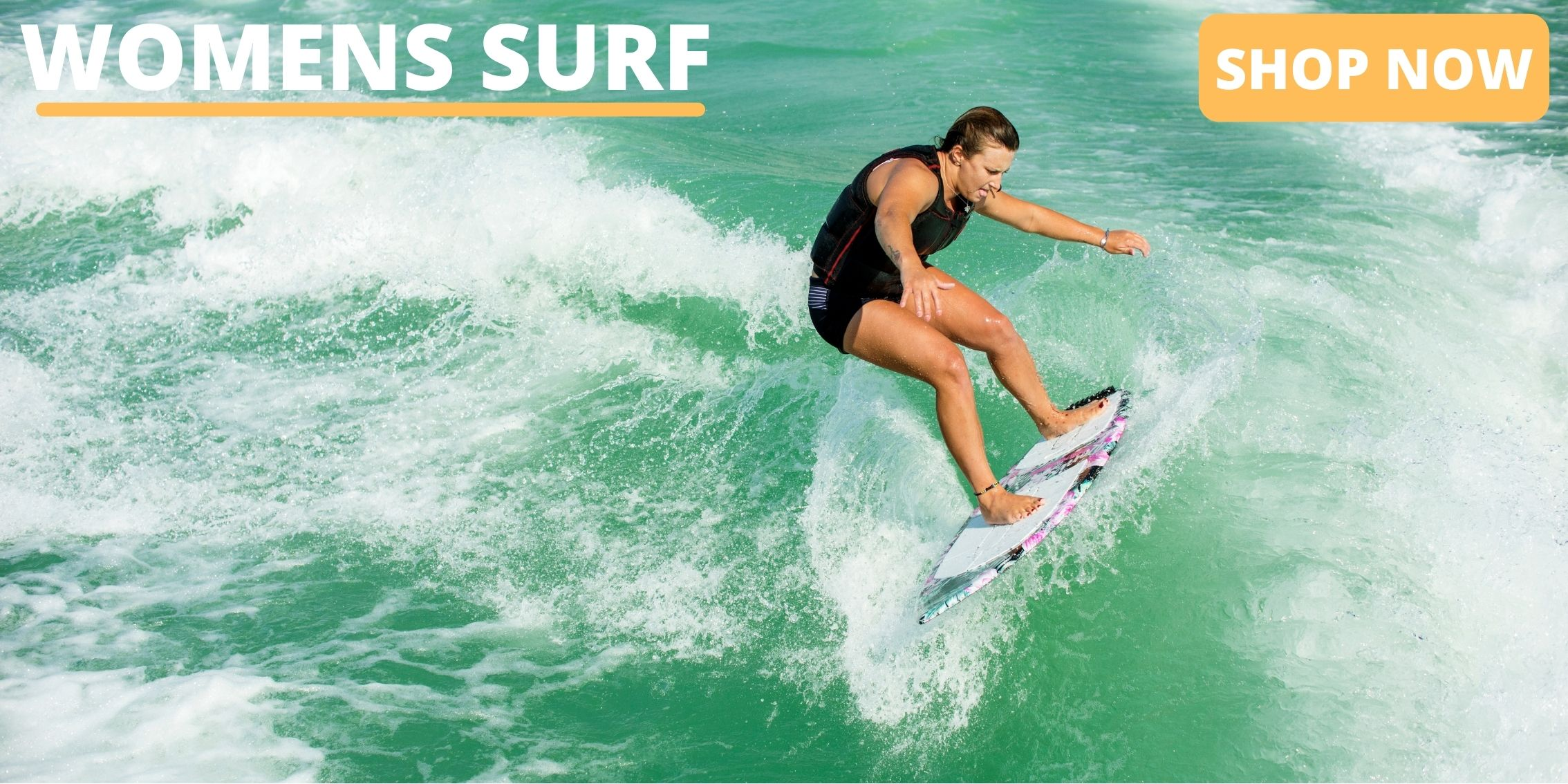 Ronix Women Surf