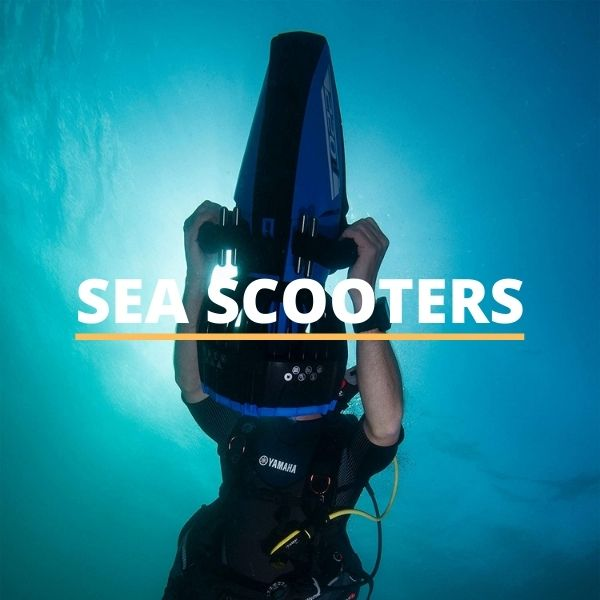 Sea Scooters