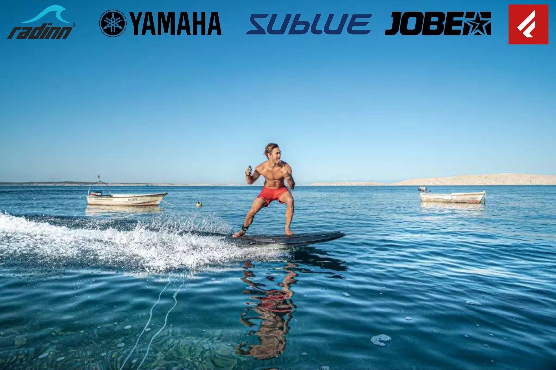 All Watersport Brands Collection Page