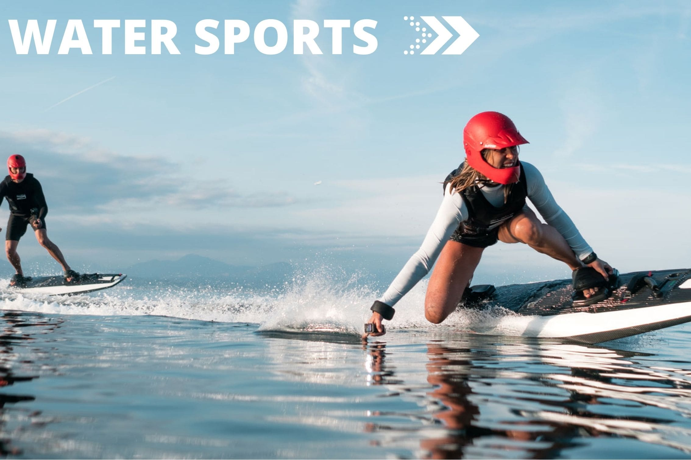 Water Sports Resources