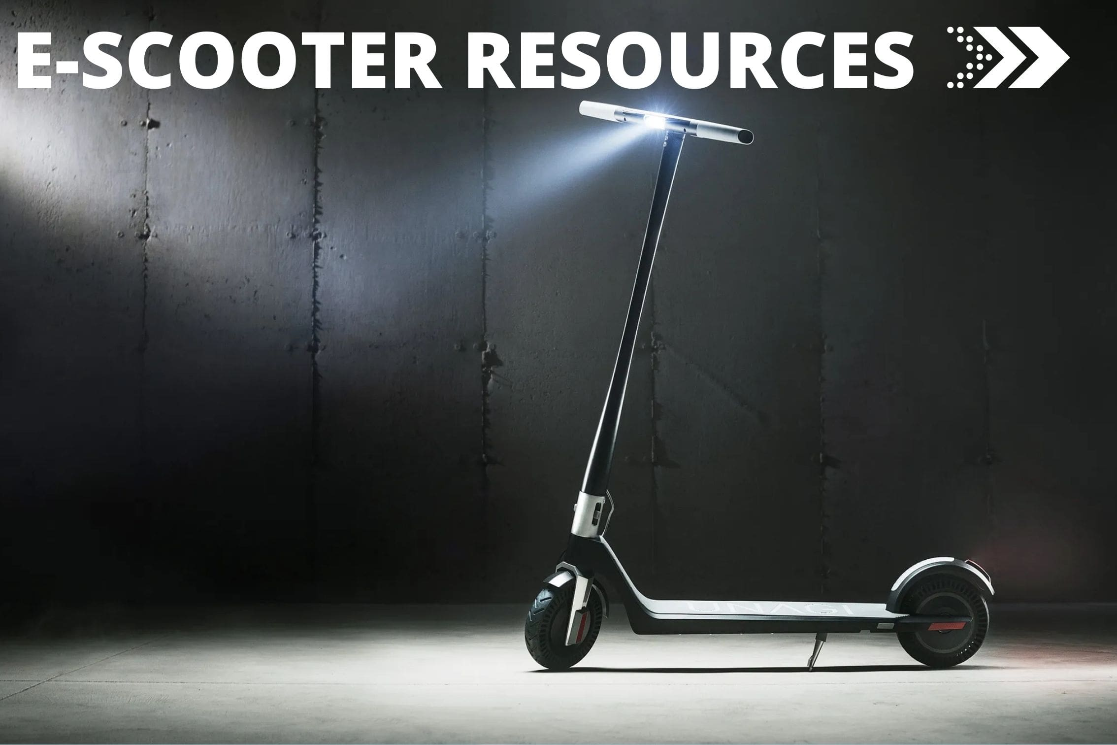 E-Scooter Resources
