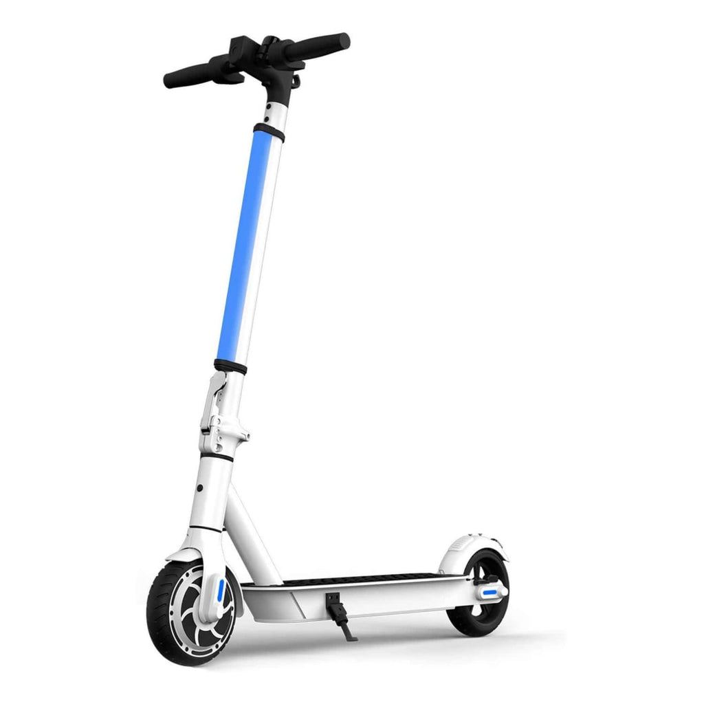 Hiboy S2 Lite Electric Scooter blue