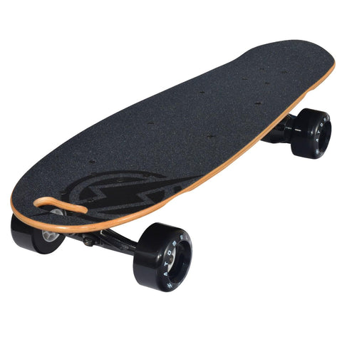 Image of Atom B10 Electric Skateboard front angle