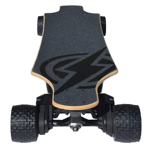 Image of Atom B18-DX Electric Longboard front truck