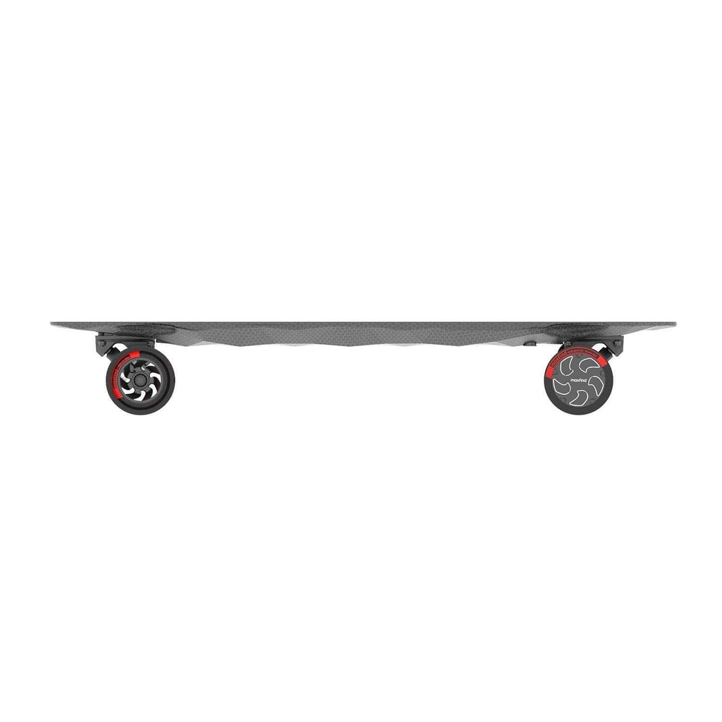 Maxfind Max 2 Pro Electric Skateboard side view